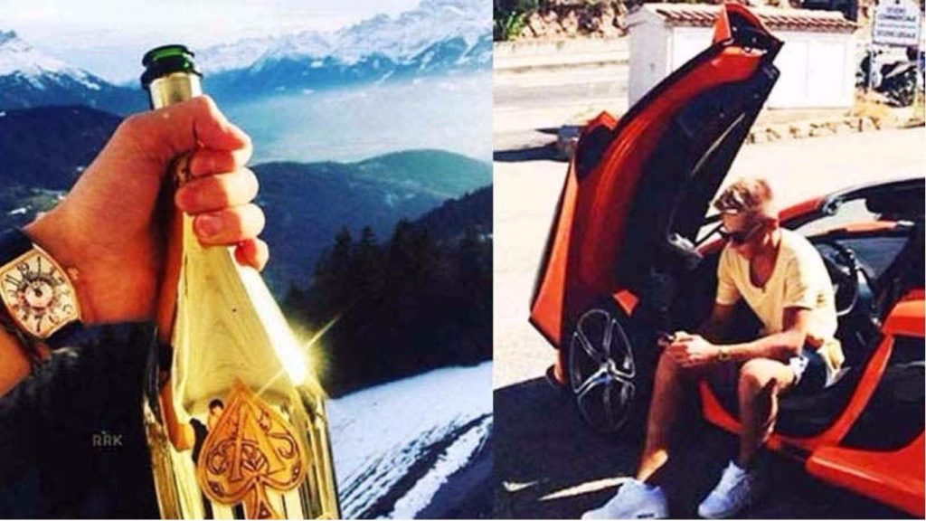 Pictures Of Rich Kids Of Instagram Will Make You Obnoxious