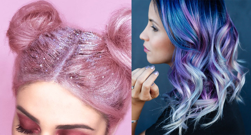 15 Hair Trends That Went Viral And Made Us Want To Try Them All